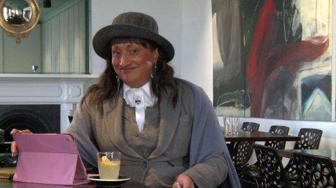 Jaye Glam Morgan - Wellington Fashionista