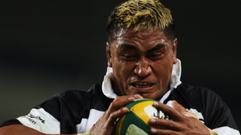 Jerry Collins - Photo / AllBlacks.com
