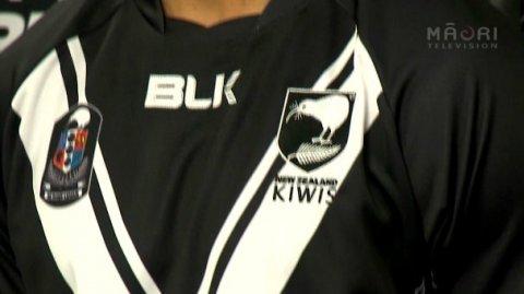 Kiwis win over the Kangaroos
