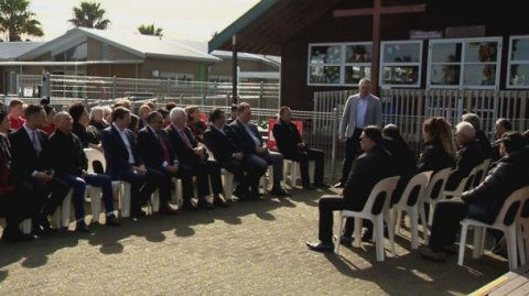 Labour launches Māori Campaign - Image / File