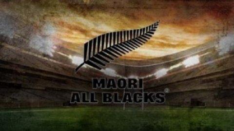 Māori All Blacks - Photo / File