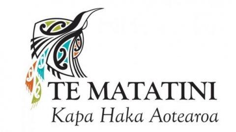 Te Matatini Kapa Haka Aotearoa