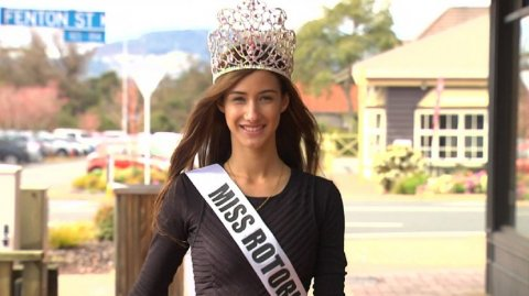 Miss Rotorua - Photo / File