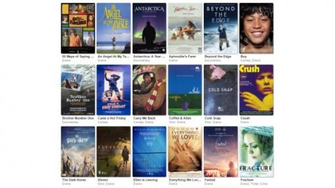 Some NZ film titles available - Image / ondemand.nzfilm.co.nz