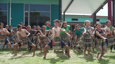 Ngā Uri a Māui - Image / File