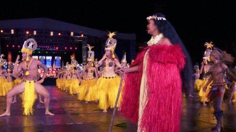 Ori Tahiti - Image / File