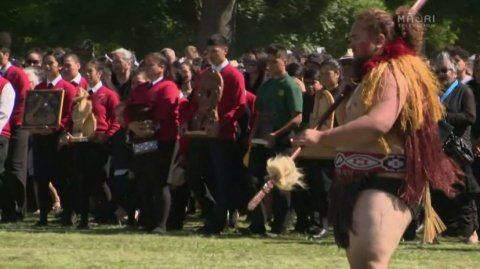 Mana Kuratahi 2017 kicks off in Gisborne - Image / File