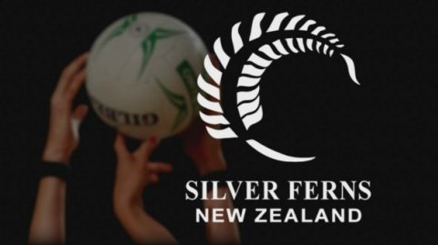 Silver Ferns New Zealand