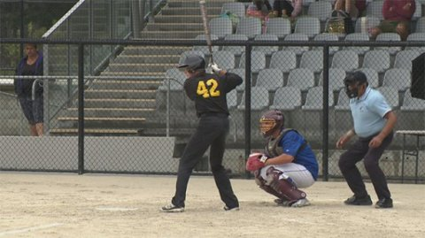 U19 Boys Softball Championships - Photo / file