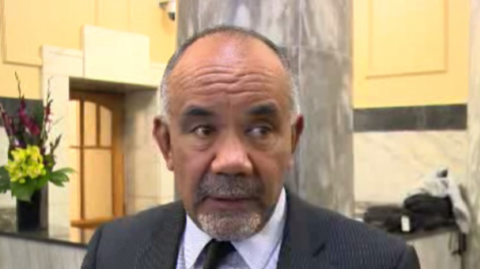 Te Ururoa Flavell - Photo / File