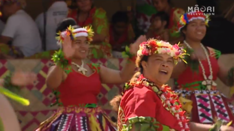 Tuvalu Village, Pasifika 2015 - Photo / file