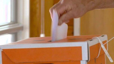 Electoral Commission - Photo / File