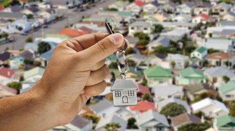 Housing - Photo / File