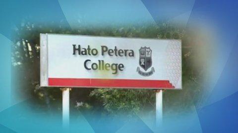 Hato Petera - Photo / file