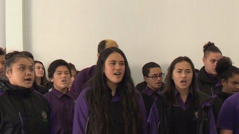Kaikohe Youth - Photo / File