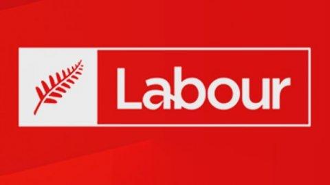Labour Logo - Photo / File