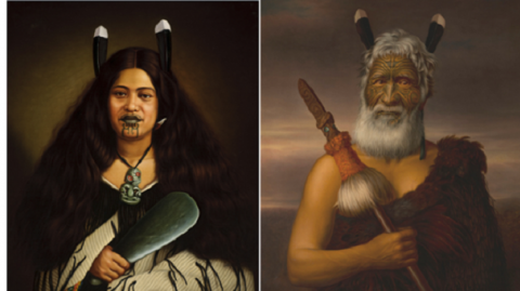 Image sourced from Auckland Art Gallery