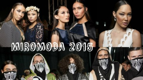 Miromoda 2015 is coming - Photo / facebook.com/miromoda