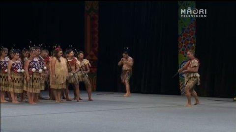 Muriwhenua - 2014 Tai Tokerau winners