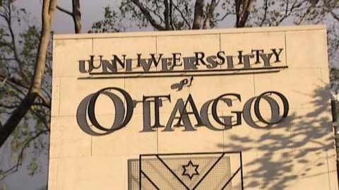 University of Otago - Image / File