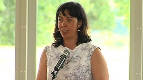Prof. Rawinia Higgins, Member on Ministerial Advisory Group for Māori Language Bill