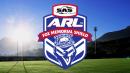 ARL Finals 2018