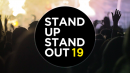 Stand up Stand out 19