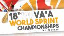 IVF Va'a World Sprints Tahiti 2018