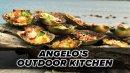Angelo's Outdoor Kitchen