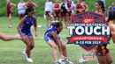 2019 Bunnings JNR National Touch Champs