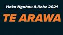 Haka Ngahau ā-Rohe
