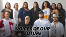 Voices of Our Future - #VOOF