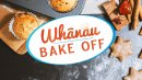 Whānau Bake-Off