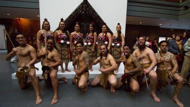 Photo / NZ Māori Arts & Crafts Institute