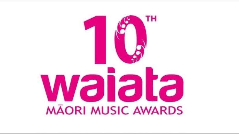 Image / Waiata Māori Music Awards