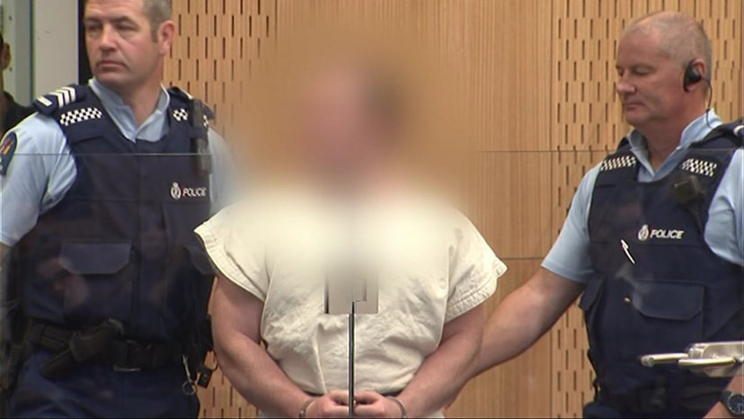 Court Orders Christchurch Shooter to Undergo Mental Health Tests