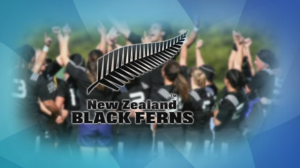 Black Ferns - Photo / file