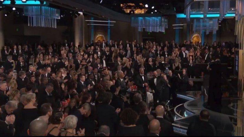 Golden Globes 2018 - Image / Golden Globes