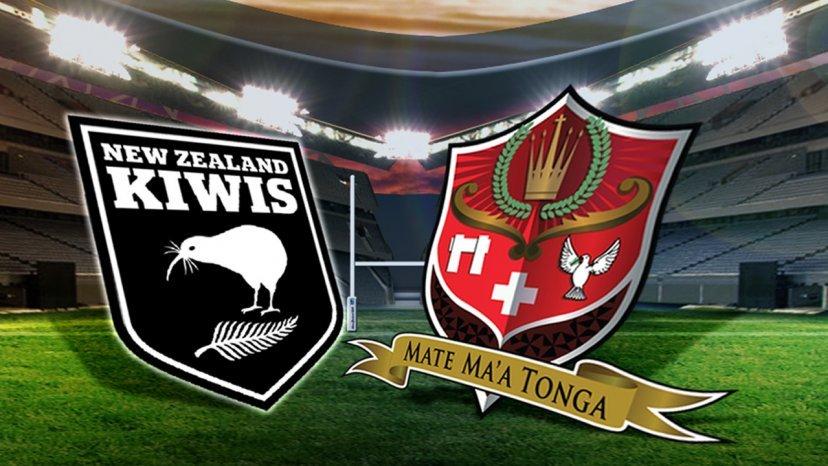 Mate Maa Tongan Fever Hits Hamilton Mori Television