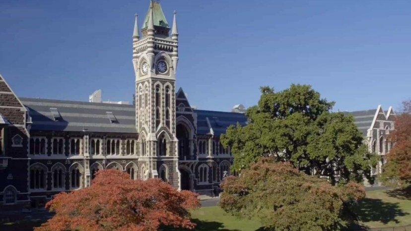 Otago University - Image / Otago University