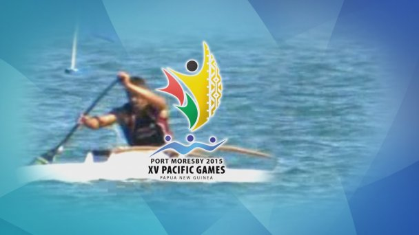 Pacific Games - Photo / file