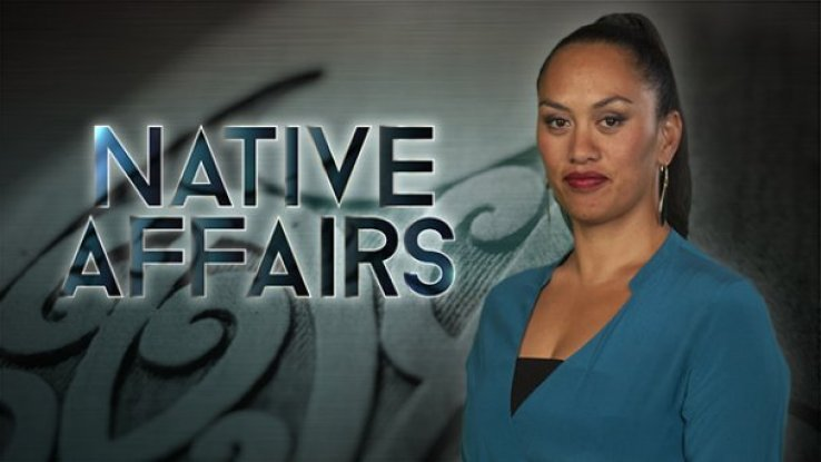 Renee Kahukura Iosefa wins Best Reporter - Māori & Ethnic Affairs