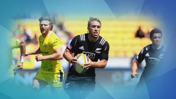 Wellington Sevens joins Wellington Cup - Photo / file