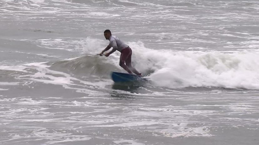 Maori surfing nationals - Photo / File