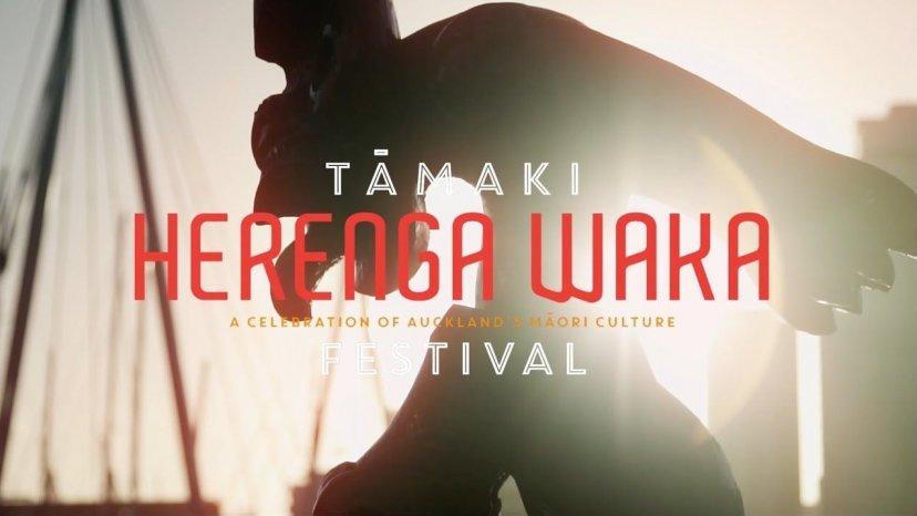 Tāmaki Herenga Waka Festival - Image / Aucklandnz.com