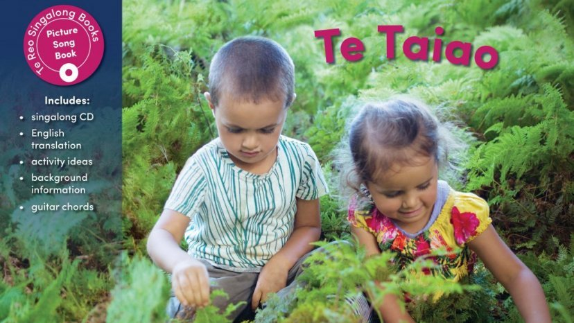 Te Taiao - Photo / Supplied