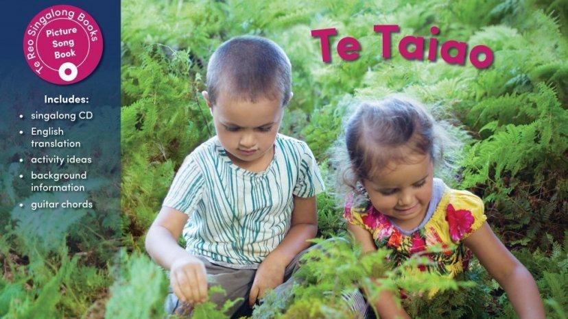 Te Taiao - Photo / Supplied
