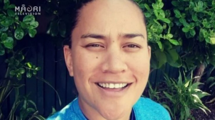 Vicki Letele - Photo / file