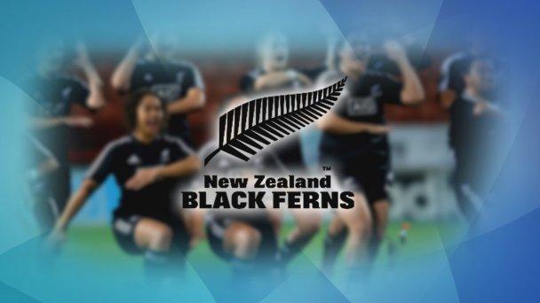 Black Ferns - Photo / file