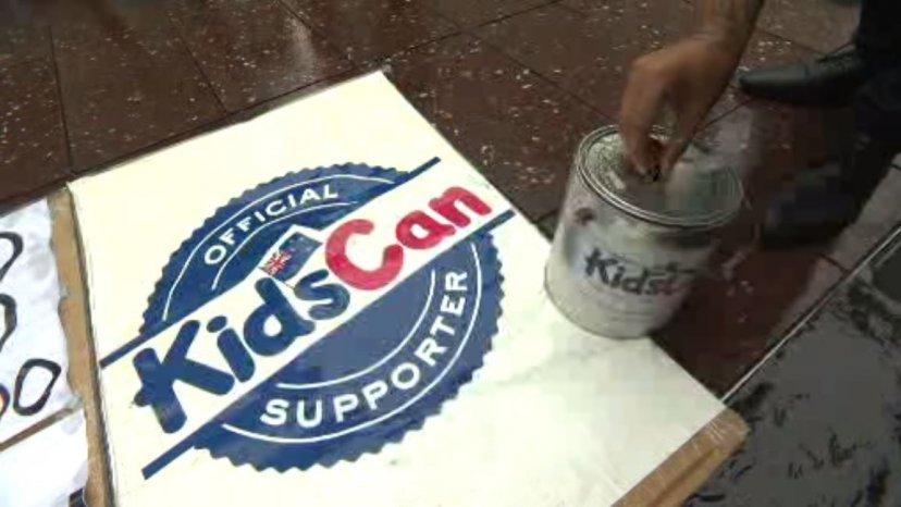 KidsCan - Image / File